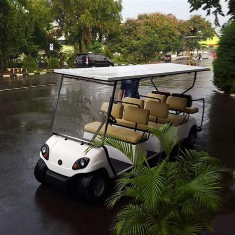 Jual Lu Led Mobil Di Jakarta jual mobil golf di jakarta dealer golf car