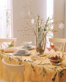 table decoration ideas for 50 christmas table decorating ideas for 2011