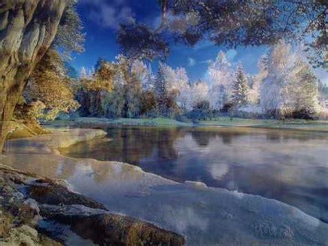 imagenes de paisajes grises paisajes hermosos con musica para relajarse youtube