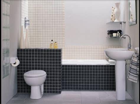 desain kamar mandi cantik sederhana youtube