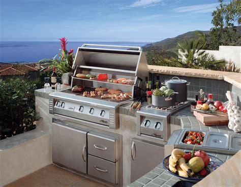 outdoor kitchens las vegas