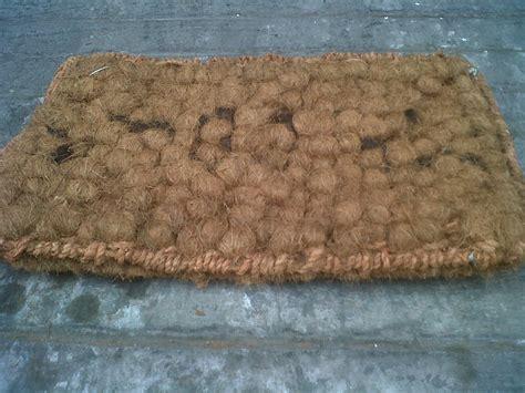 Keset Icon keset sabut kelapa kecil selatan jaya agen distributor plastik surabaya