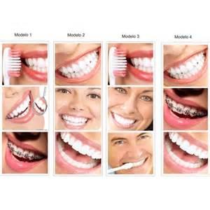 dentista sorriso bonito adesivo 220x80cm fac signs impress 227 digital