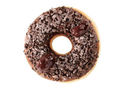 Cappucino Crispy Caviar donuts j co philippines