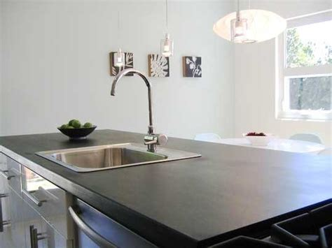Can You Recut Granite Countertops by All About Paper Composite Countertops Kitchn