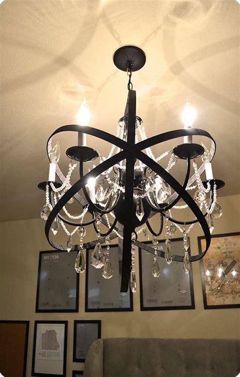 restoration hardware knock off lighting diy home decor restoration hardware knock off orb