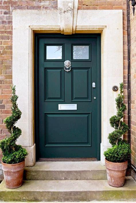 green house door color 25 best ideas about green front doors on pinterest