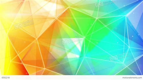 colorful wallpaper triangles colorful triangles abstract geometrical background stock