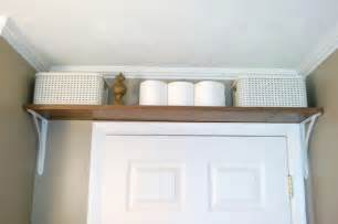 the door shelves for bathroom your tiny bathroom is now 20 space savers to buy or