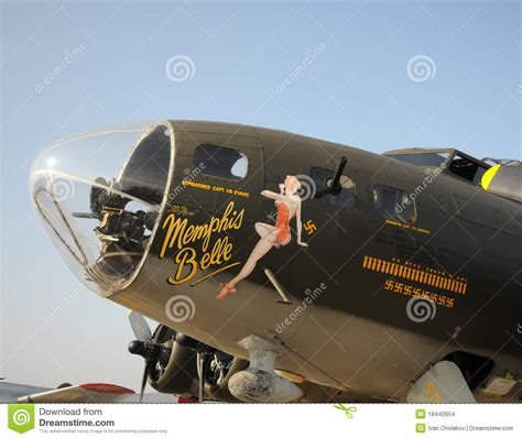Free Cabin Plans memphis belle flying fortress bomber editorial stock image