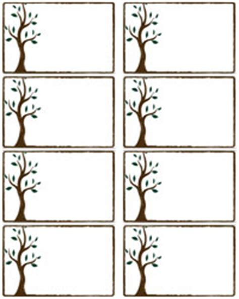 tree name tags familyreunionnametags search recipes