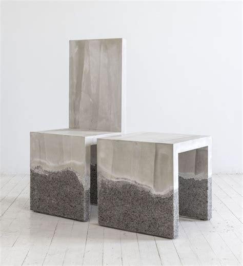 modern and contemporary design tables 48 best concrete images on pinterest cement concrete