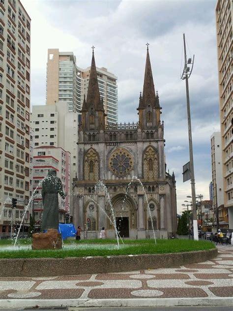 igreja de santo antonio do embar 233 santos sp brazil i sp pinterest brazil and santos