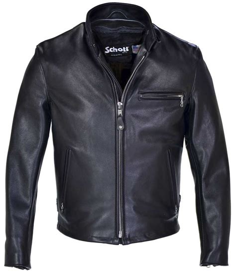 motorcycle jackets schott cafe racer cafe racer jacket motorcycle