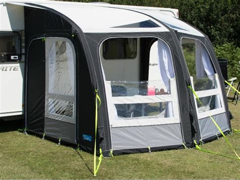 Used Caravan Awning by Ka Ace Air 300 Caravan Awning 2017 Homestead Caravans