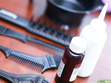 decolorare i capelli in casa come decolorare i capelli a casa 18 passaggi