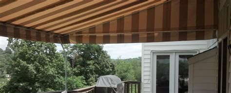 Stationary Awnings For Decks by Stationary Awnings Affordable Tent And Awnings