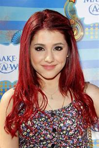 ariana grande hair steal her style page 7