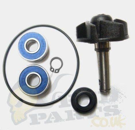 aerox water pump repair kit basic waterpump pedparts uk