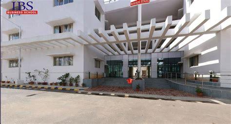 Ibs Mba Ranking by Ibs Business School Bangalore Kuzz