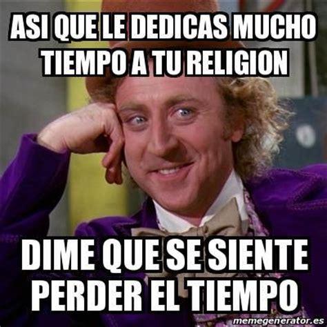 Memes De Religion - memes ateos algunos para agnosticos taringa