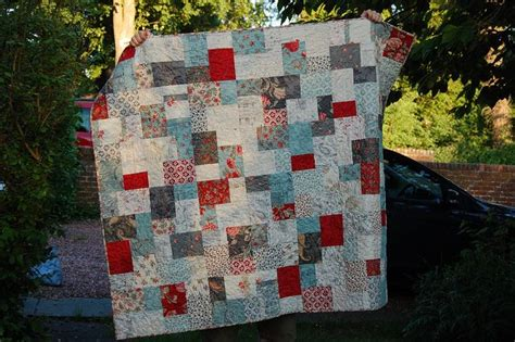 Missouri Quilt Tutorials Layer Cake pin by ella hando on quilting