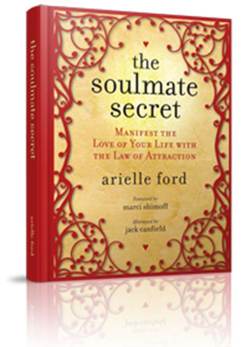 The Soulmate Secret books arielle ford
