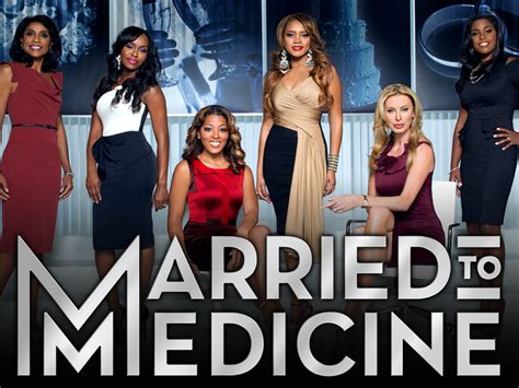 Married To Medicine Reluctant Review From Astrologer | married to medicine reluctant review from astrologer
