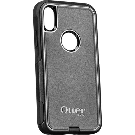 otterbox commuter series for iphone xr black 77 59802 b h