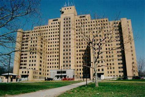 Detox Hospital Nyc by Creedmoor Psychiatric Center New York City New York