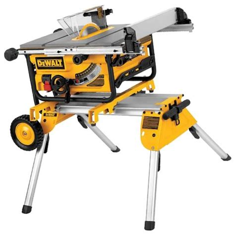 Dewalt Table Saw by Dewalt Dw745rs Dewalt Table Saw With Rolling Legstand