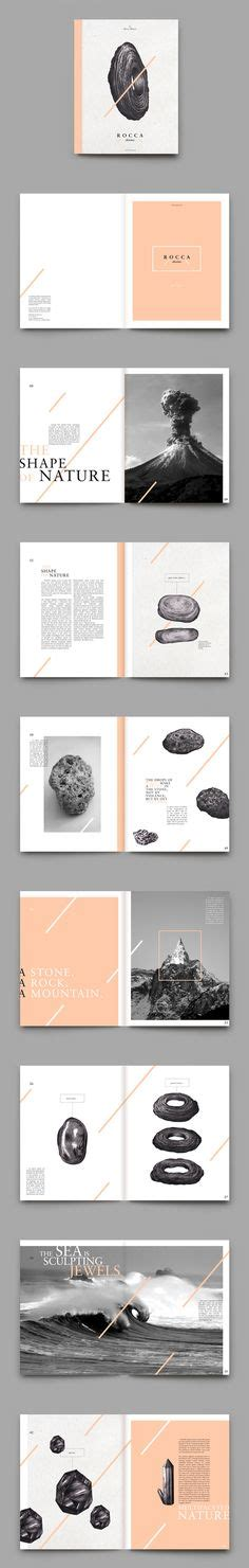 magazine layout design pinterest cool retro vintage magazine circles design and layout