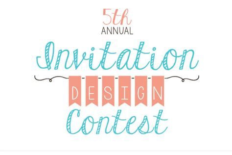 Invitation Giveaway - diy wedding invitations design gallery cards pockets