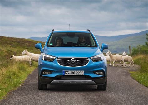 opel cars 2017 opel mokka x 2017 first drive cars co za