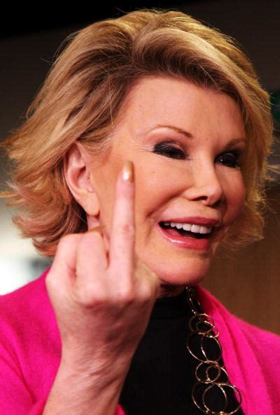 joan rivers hairstyle 2014 rip joan rivers the funniest quotes by the fashion comedian