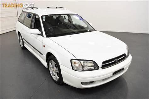 subaru liberty 1999 1999 subaru liberty gx awd 4d wagon for sale in
