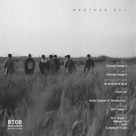 download mp3 btob missing you btob brother act missing you korea star plaza