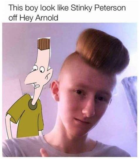 Bad Haircut Meme - 27 bad haircut memes to make you laugh sayingimages com