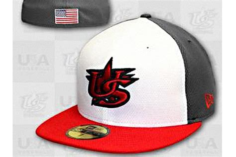 team usa baseball 59fifty new era cap talk