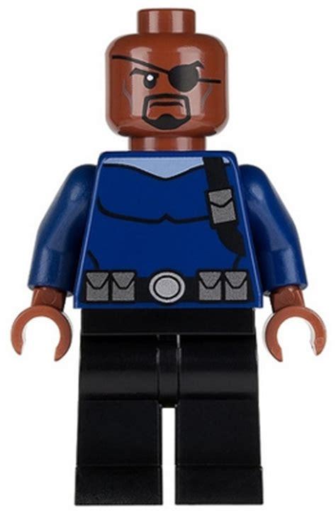 Lego Kw Lebq Nick Fury nick fury brickset lego set guide and database