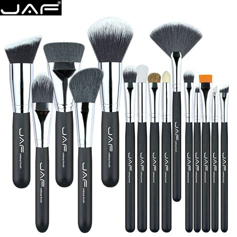 Brush Make Up For You jaf brand 15 pcs set makeup brushes 15 pcs make up brush