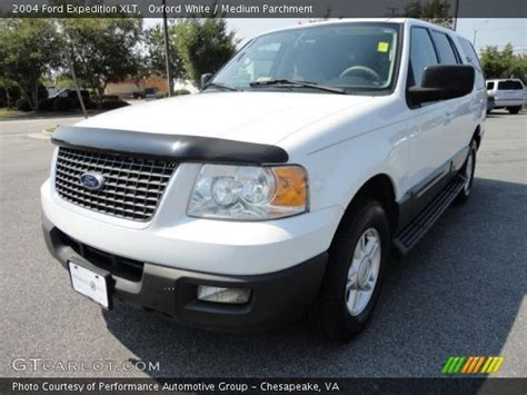 2004 ford expedition technical service bulletins