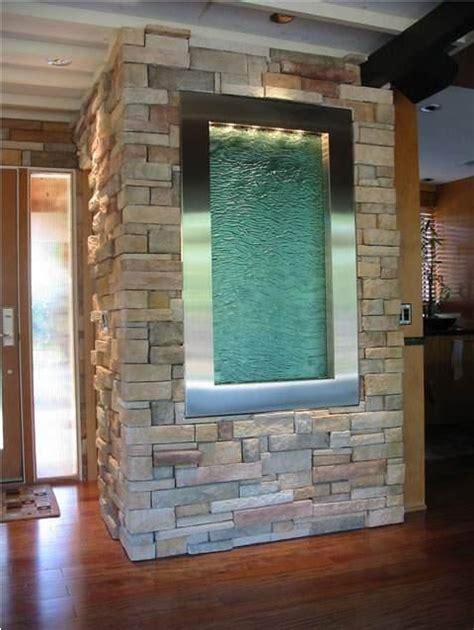 fuente de agua de pared interior fuentes de agua