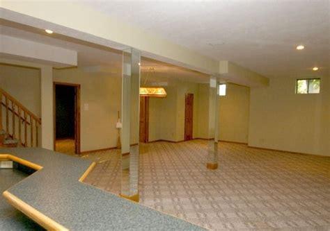 carpet tile floor pattern for basement flooring ideas
