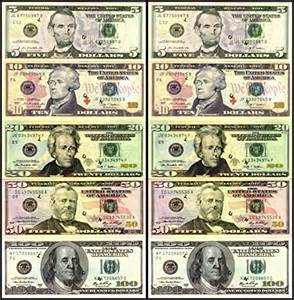 prop money template print real money by printer pictures to pin on