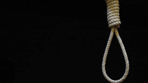 hang a picture kidnapping lagos to impose death by hanging nigeria today