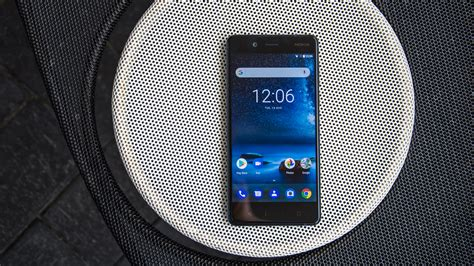 nokia mobile review nokia 8 review nokia s top tier flagship is available now