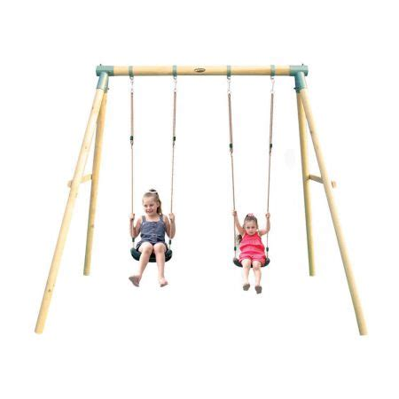 swing lifestlye lifespan amber double swing set crazy sales