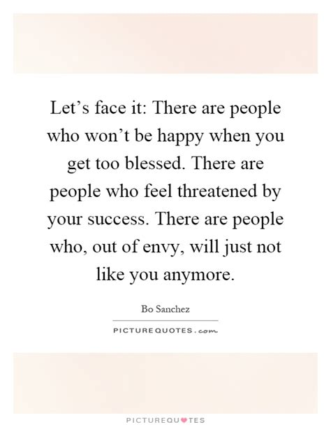I Wont Envy by Bo Quotes Sayings 36 Quotations