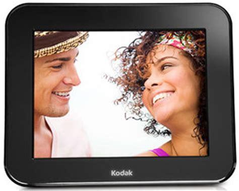 cornice digitale touch screen kodak w730s pulse cornice digitale touchscreen da 17 8 cm